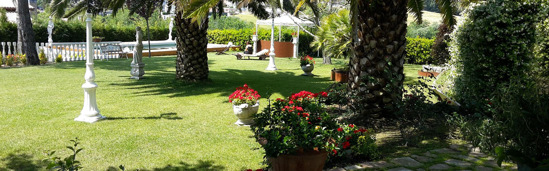 Residence di Charme a Campli