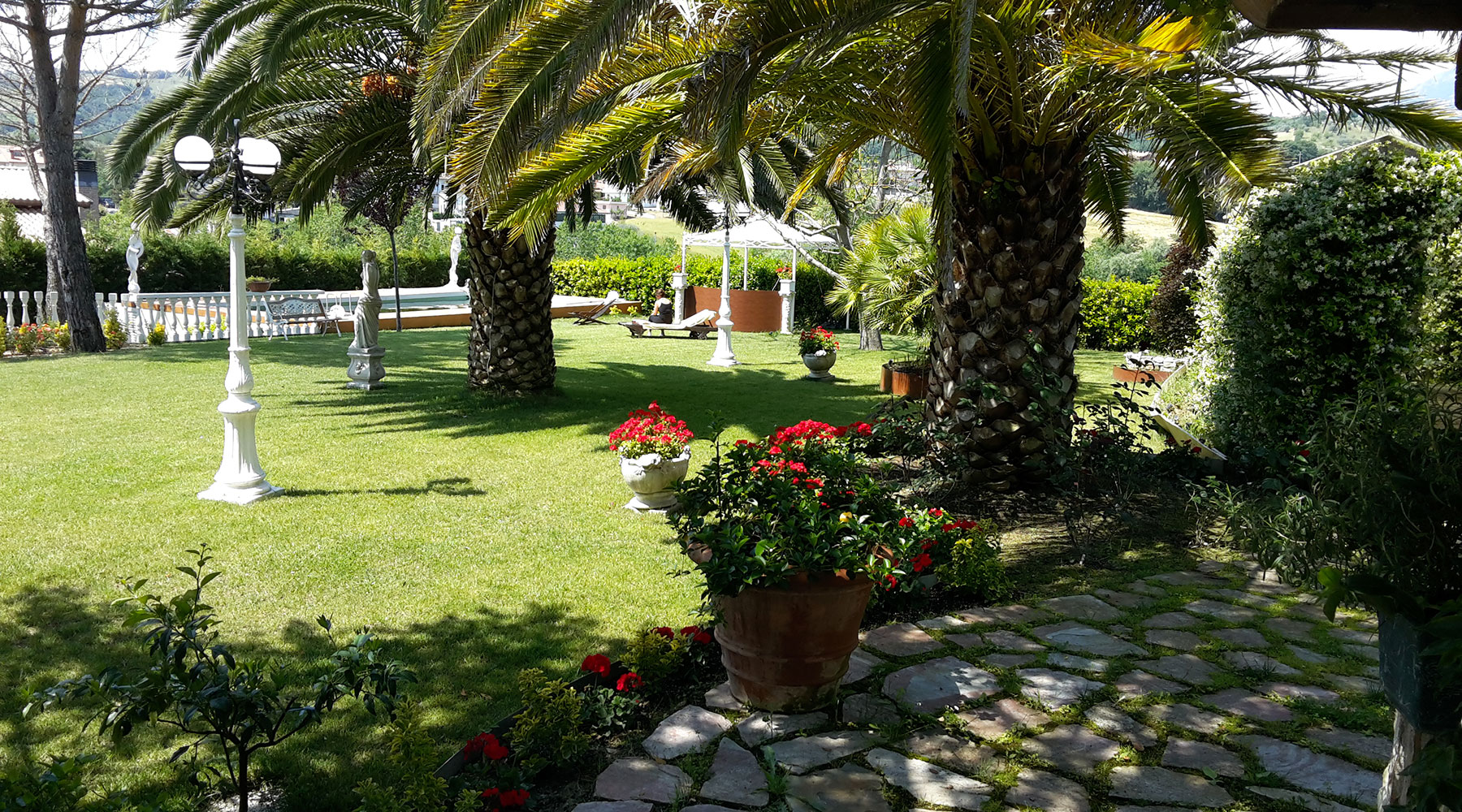 Residence di Charme Villa Flo | Dimora di Charme Campli ...